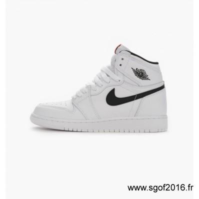 Jordan 1 enfants,Jordan Enfants Air Jordan 1 Retro High Og (Bg) Chaussures/Sneakers