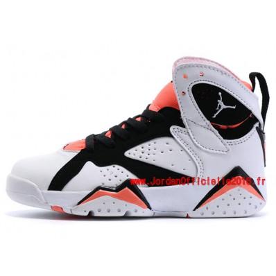 Jordan 7 enfants,Nike Air Jordan 7 Enfant Site iciel Nike Air Jordan Basketball