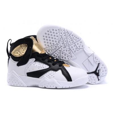 Jordan 7 enfants,Nike Air Jordan 7 Enfants :