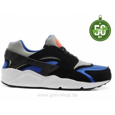 Nike Air Huarache enfants,nike air huarache enfants bleu noir sale