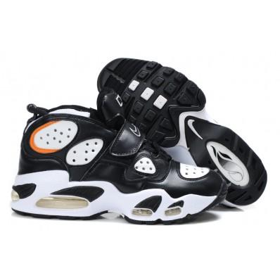 Nike Air Max2 CB 94 Homme,Nike Air Max2 CB 94 blanc/bleu Charles Barkley chaussures vente