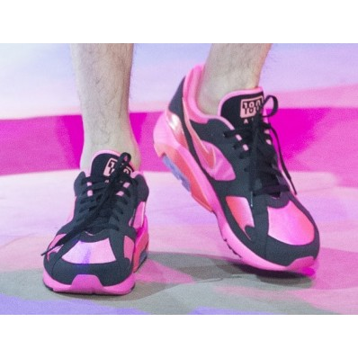 Nike Air Max 180 Homme,Comme Des Garcons Homme x Nike Air Max 180 | Sole Collector