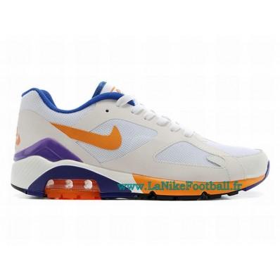 Nike Air Max 180 Homme,chaussure nike air max 180,nike air max terra 180 schuhe Noir