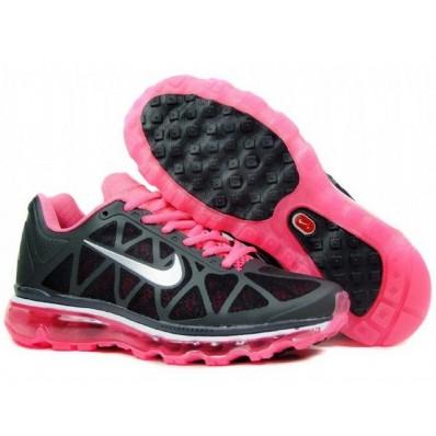 Nike Air Max 2012 Femme,nike store air max 90, Femme Nike Air Max 2012 Vert Noir Blanc