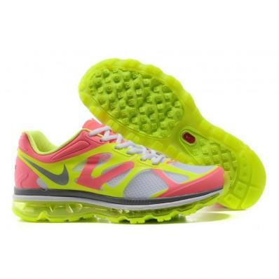 Nike Air Max 2012 Femme,Nike Air Max 2012 (Femme) : Pas Cher Chaussures Nike Air Max