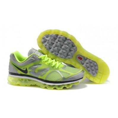 Nike Air Max 2012 Homme,Nike Air Max Trainer 1.3 Pas cher Nike Air Max