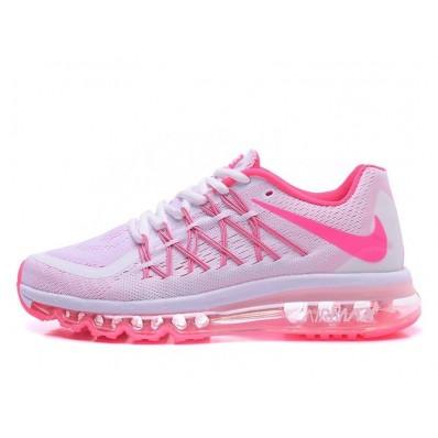 Nike Air Max 2015 Femme,Air Max 2015 Femme Rose