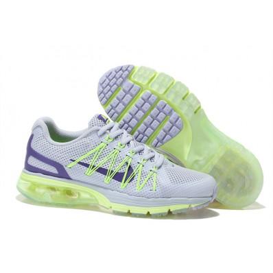 Nike Air Max 2015 Femme,60 De Réduction Femmes Nike Air Max 2015 Femmes Gris Clair/Vert