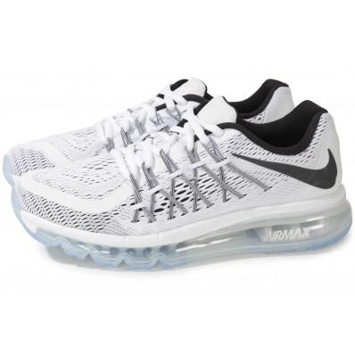 Nike Air Max 2015 Femme,nike air max 2015 blanche, nike air max 2015 blanc