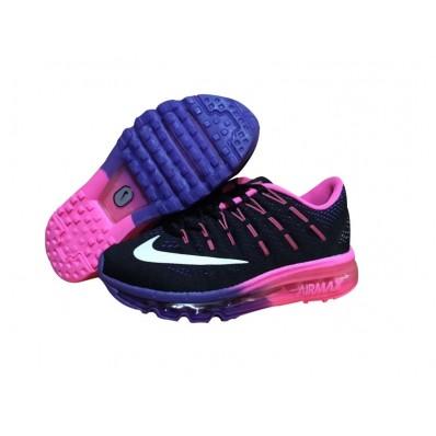 Nike Air Max 2016 Femme,Nouveau Chaussures Nike Air Max 2016 Femme Prix Usine MSN780 En Ligne