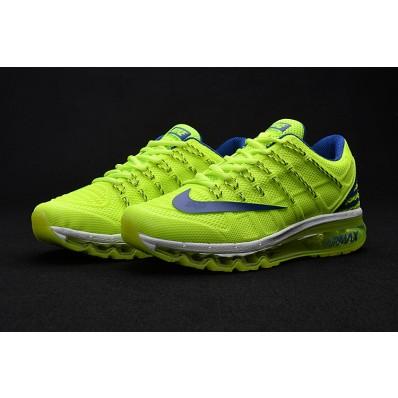 Nike Air Max 2016 Homme,air max pas cher pour homme,air max 2016 verte et bleu homme