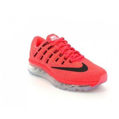 Nike Air Max 2016 enfants,Sneaker libération liens Nike Air Max 2016 GS Chaussures Pour