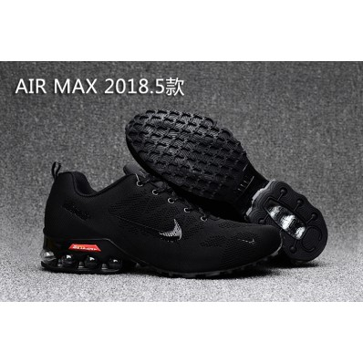 Nike Air Max 2018 Homme,air max 2017 18 tricot ligne de mouche Noir edition de <nike air