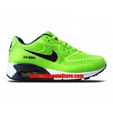 Nike Air Max 90 enfants,Nike Air Max 90 KPU (PS) Chaussure Nike Pour Petit Enfant Orange