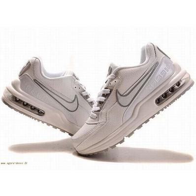 Nike Air Max LTD Femme,max ltd femme blanche