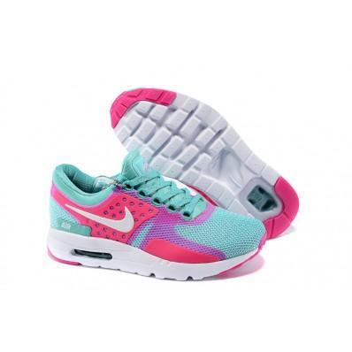 Nike Air Max LTD Femme,air max zero femme verte et rose,air max ltd zero h