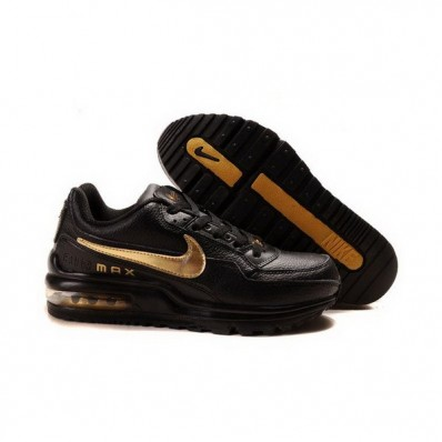 Nike Air Max LTD Femme,air nike, Chaussures Running Femme Nike Air Max LTD Pas Cher Noir
