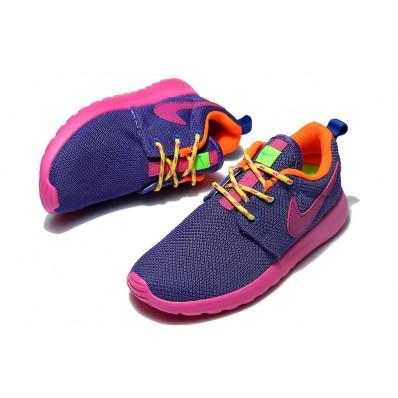 Nike Roshe Run enfants,Nike Roshe Run Enfant Orange