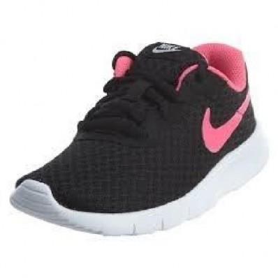 Nike Tanjun enfants,NIKE Baskets Tanjun PS Chaussures Enfant Fille Noir Achat
