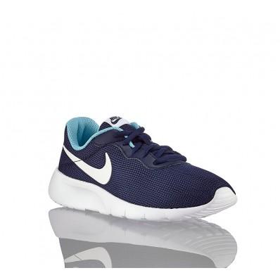 Nike Tanjun enfants,Acheter Nike Tanjun (GS) Enfants Sneaker en bleu de undefined dans