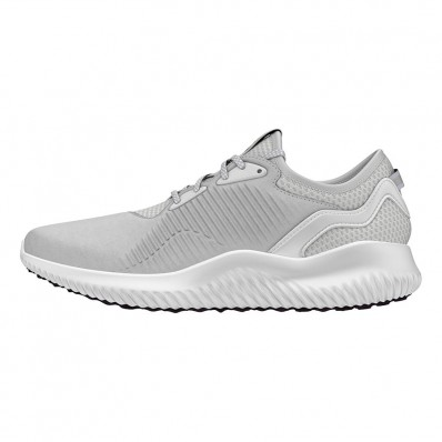 adidas alphabounce femme,Chaussures adidas Alphabounce Lux gris blanc femme | deporvillage