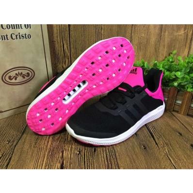 adidas bounce femme,Adidas Bounce Femme Noir Rose Rouge