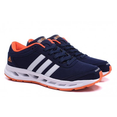 adidas bounce homme,Adidas Bounce Homme Dark Bleu Orange