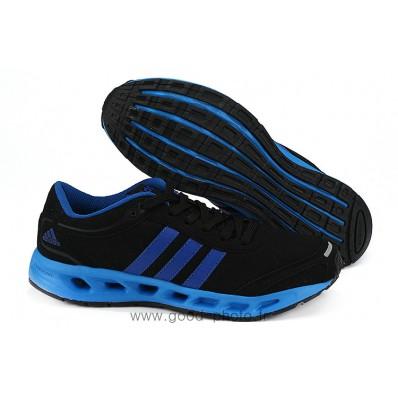 adidas bounce homme,Adidas Bounce Homme Noir Bleu 3378000