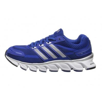 adidas nmd enfants,adidas nmd prix, Chaussures adidas Powerblaze Enfants Bleu Beauty