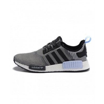 adidas nmd r1 homme,Chaussure Adidas NMD R1 Homme Primeknit Noir Core