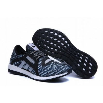 adidas pure boost homme,Chaussures Homme Adidas Pure Boost X Noir Blanc, vente adidas pas cher