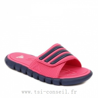 adidas sandals enfants,Authentique Adidas Sandales Enfant Adilight SC AQ4915 Marine