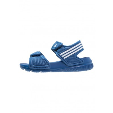 adidas sandals enfants,Sandales & Tongs Adidas Performance Akwah 9 Enfant Bleu/Blanc 4677