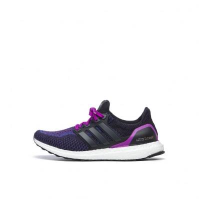 adidas ultra boost femme,adidas Ultra Boost Femme Noir Purple