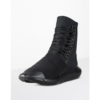 adidas y3 homme,Sneakers Montantes Y 3 QASA BOOT pour Homme | Boutique en ligne