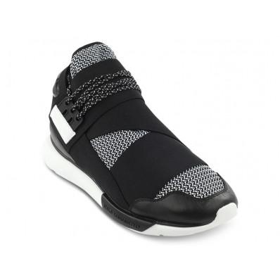 adidas y3 homme,Authentique Homme Adidas Y 3 Qasa High Yohji Yamamoto Chaussures