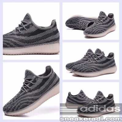 adidas yeezy boost 550 homme,Adidas Yeezy Boost 550 Grise/Noir Chaussures Homme Solde