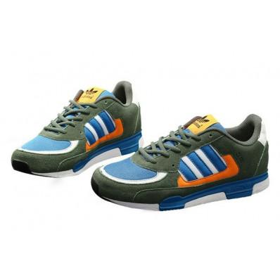 adidas zx 850 homme,Promotions Adidas ZX 850 Homme|Femme Army Verte Bleu 65888