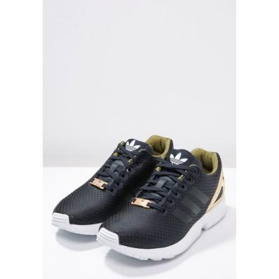 adidas zx flux femme,Adidas Zx Flux Noir Et Cuivre Femme valorisation dechets