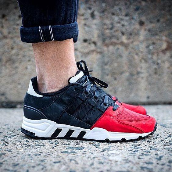 adidas eqt homme,adidas EQT Running Support   Trainers   Pinterest   Courir  et Adidas 3322ce177bdf