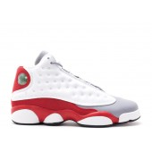 "Jordan 13 enfants,Enfants Air Jordans air jordan 13 retro bg (gs) ""grey toe"" (blanc"