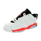 Jordan 6 enfants,France Nike Jordan Enfants Jordan 6 Retro Bas (Ps) De Chaussure De