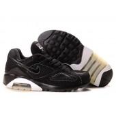 Nike Air Max 180 Homme,Nike Air Max 180 Noir Jaune Chaussures Homme [110491sdr] $58.36