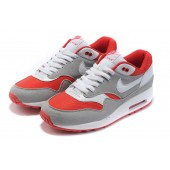 Nike Air Max 1 Femme,Boutique Nike Air Max 1 Femme Jsatt Rougeuction Sold[666 8O8 1086