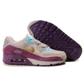 Nike Air Max 2009 Femme,requin air max pas cher, Chaussures 2009 Gris/Rose Femme, basket