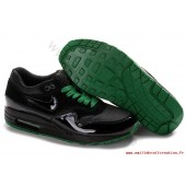 Nike Air Max 2009 Femme,Vendre The Fall Chaussures Nike Air Max 2009 femme leather Noir et