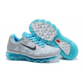 Nike Air Max 2009 Homme,nike air 95, Homme Nike Air Max 2009 Best Noir Royal Bleu, bottine
