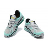 Nike Air Max 2012 Femme,Tropical Twist Anthracite Tropical Bleu Nike Air Max 2012 Laf