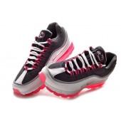 Nike Air Max 24-7 Femme,Chaussures Nike Air Max 24 7 Rose/Gris/Blanc Femme [560171