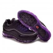 Nike Air Max 24-7 Femme,nike air soldes, Chaussures Femme Nike air max 24 7 En Solde Noir